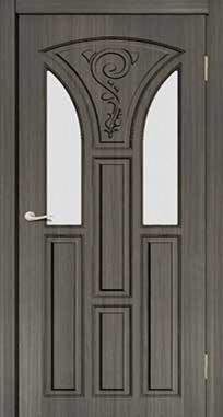 Модель CL-34 серия Classic, Стильные Двери