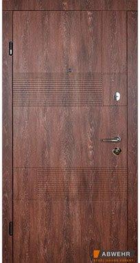 Входные двери Abwehr Duo Classic