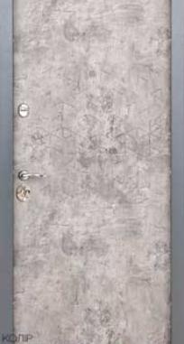 Входные двери Abwehr Edda