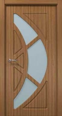 Модель EL-02 серия Elegance, Стильные Двери