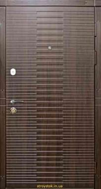 Дверь входная Лофт ЭЛИТ 100Каскад