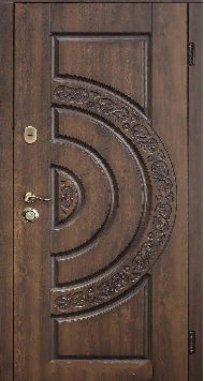 Входная дверь Steelguard Optima, RESISTE