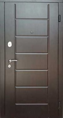 Двери Redfort Канзас, серия Стандарт+