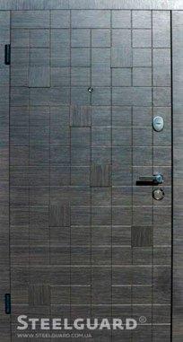 Входная дверь Steelguard Cascade, RESISTE