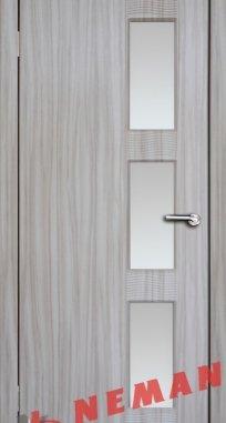 Дверь межкомнатная Линея