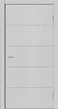 Модель LT-02 серия Light, Стильные Двери