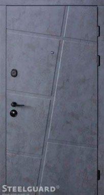 Входная дверь Steelguard Masto, RESISTE