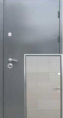 Двери Redfort Металл-МДФ Калифорния, серия Премиум