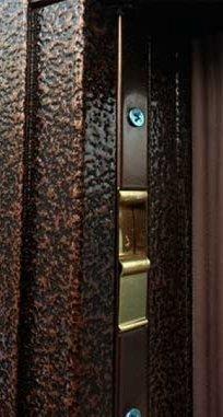 Двери Redfort Металл-Металл 1200 мм, серия Оптима+