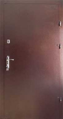 Двери Redfort Металл-Металл, серия Оптима+