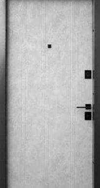 Входная дверь СТРАЖ Стандарт Lux Mirage