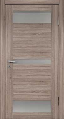 Модель OT-09 серия Optima, Стильные Двери