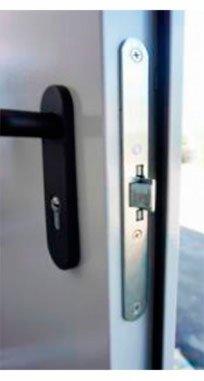 Входная дверь FORT EI-60, Противопожарная