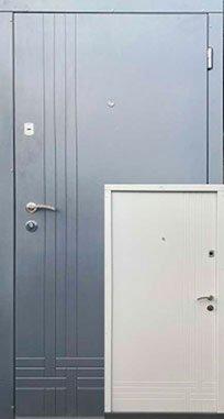 Двери Redfort Сити Лайт, серия Оптима+