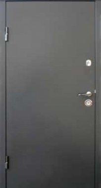 Входные двери Qdoors Вип М Горизонталь