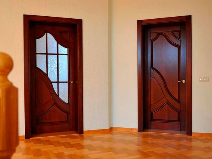 Купить межкомнатные двери в Киеве в интерет магазине StroyStok
